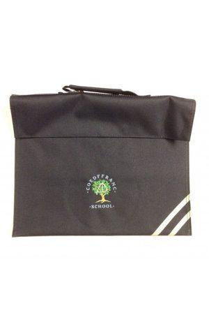 Coedffranc Primary School Book Bag