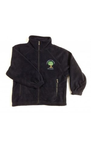 Coedffranc Primary School Fleece