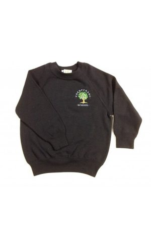 Coedffranc Primary School Sweatshirt