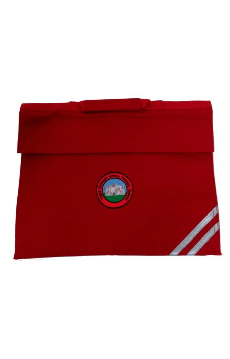 Abbey Primary School Bookbag