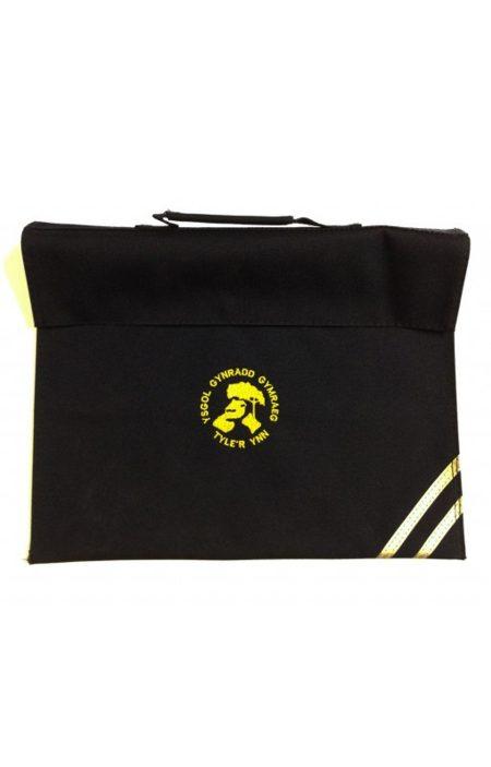 Tyle'r Ynn Book Bag