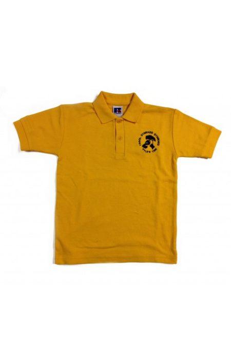 Tyle'r Ynn Polo Shirt