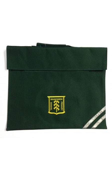Waun-Ceirch Book Bag
