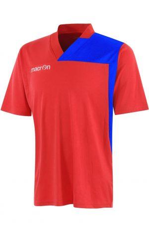 RED/BLUE Short Sleeve Perseus Shirt