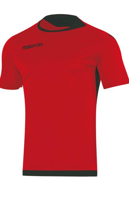 RED/BLACK Kelt Shirt