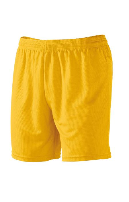 YELLOW Team Shorts