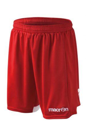 RED/WHITE Alcor Shorts