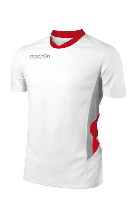 WHITE/RED Noel Shirt