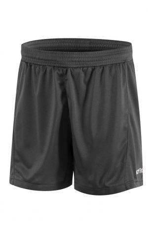 BLACK Wonder Shorts