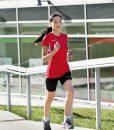 Agnes Running Shirt
