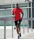 Andrew Running Top