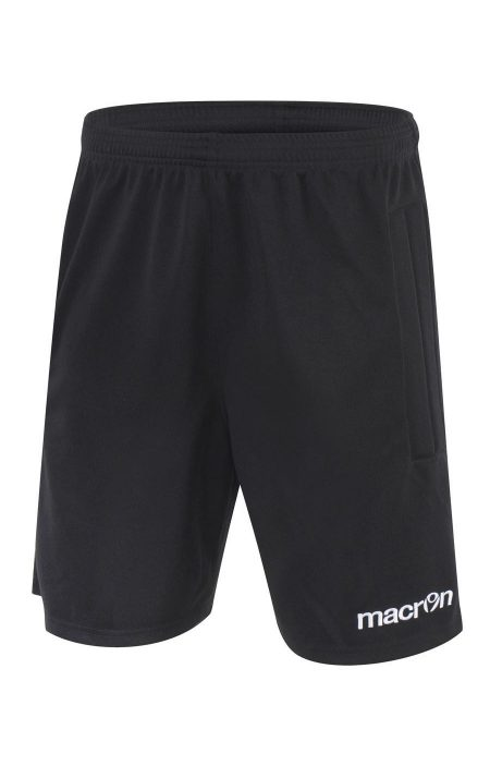 BLACK Cassiopea GK Shorts