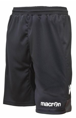 BLACK Altair GK Shorts