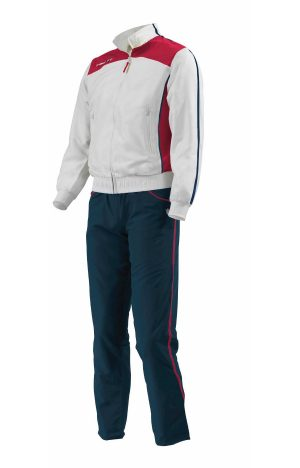 RED/WHITE/NAVY Ghibli Tracksuit