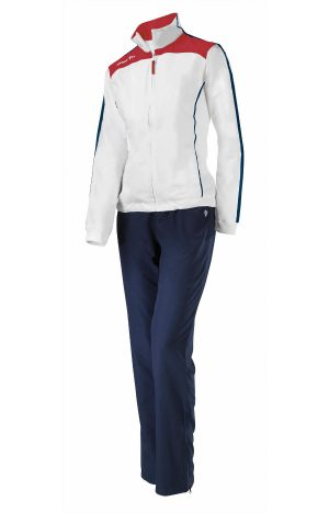 Red/White/Navy Osuna Tracksuit