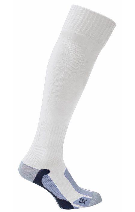 WHITE First Carbon Socks