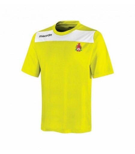 B.F.L Away Shirt Andromeda Yellow