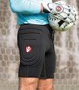 Turbo Padded GK Shorts