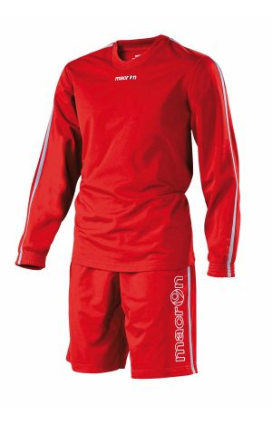RED Devon Tracksuit Set