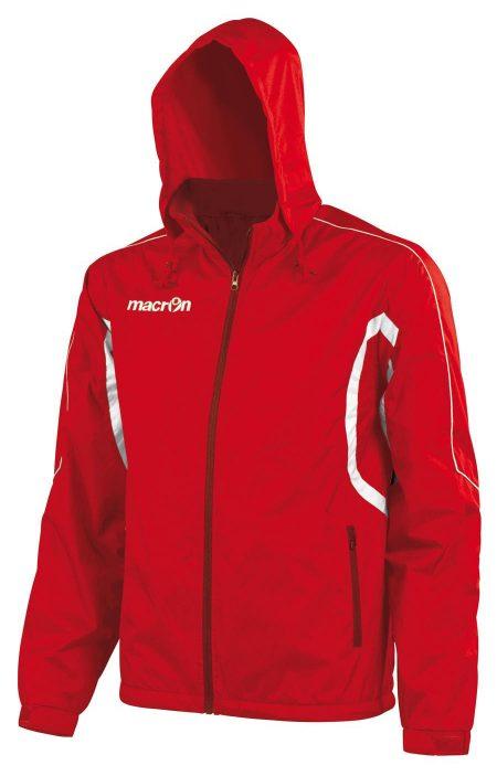 RED/WHITE Kobe Jacket
