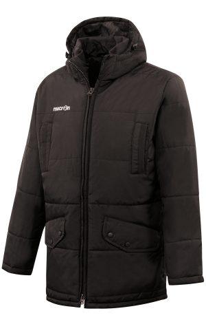 BLACK Elim Jacket