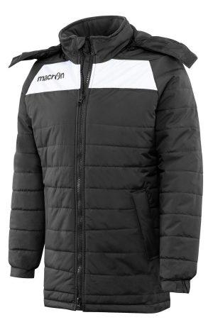 BLACK/WHITE Helsinki Jacket