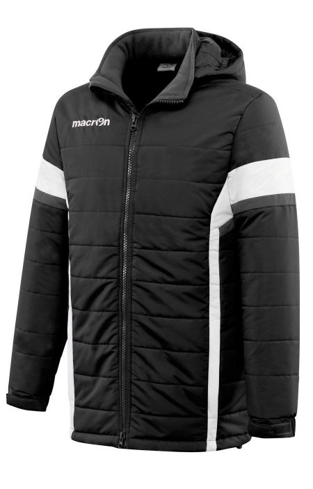 BLACK Value Windbreaker Jacket