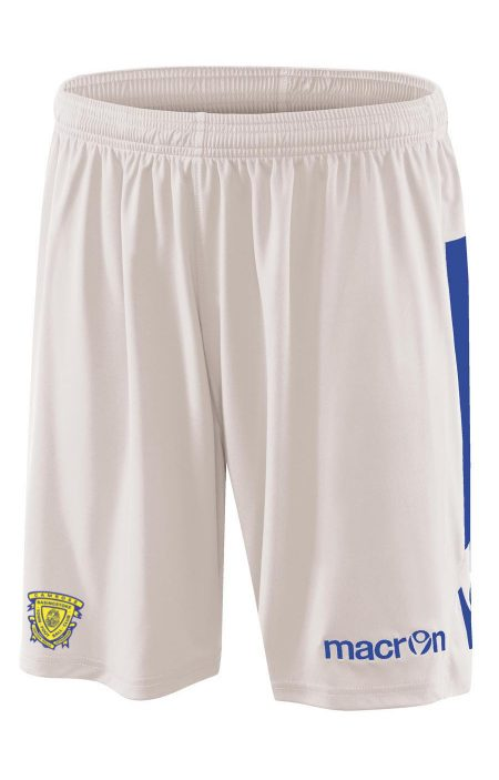 Basingstoke FC Elbe Away Shorts