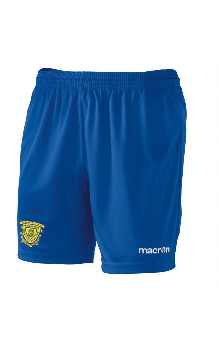 Basingstoke FC Home Mesa Replica Shorts