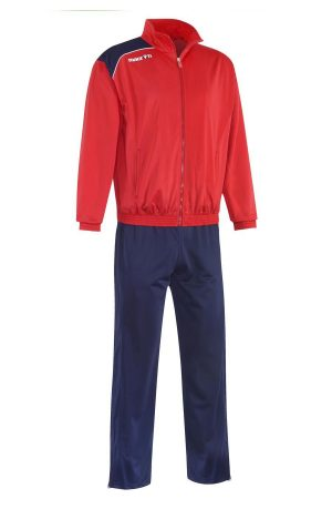 RED/NAVY/WHITE Chimera Tracksuit Set