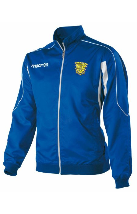 Basingstoke FC Safon Microfiber Full Zip Top