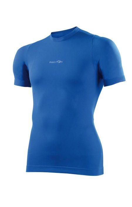BLUE Alpha Short Sleeve Top