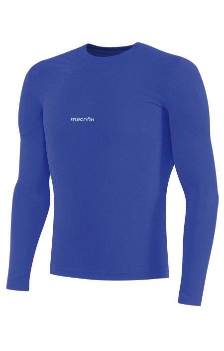 BLUE BETA Long Sleeve Top
