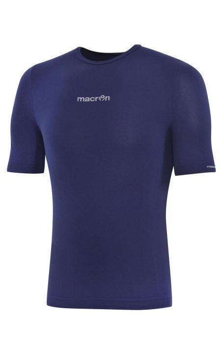 NAVY Alpha + Short Sleeve Top