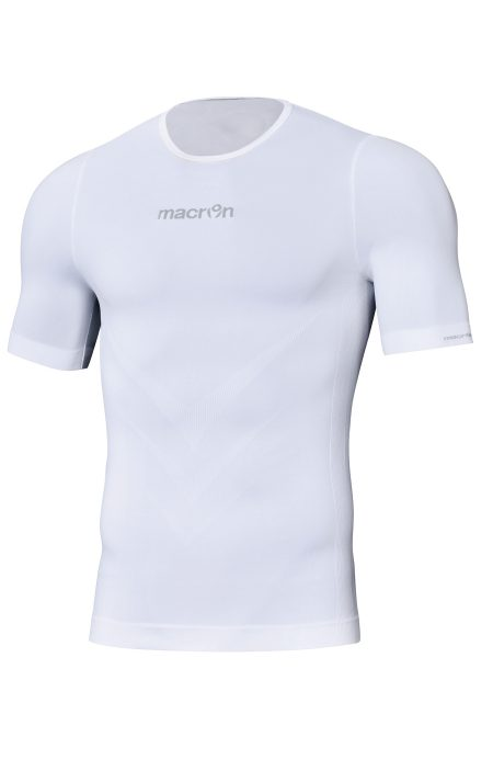 WHITE Performance Short Sleeve Top