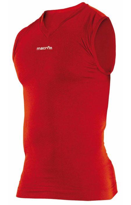 RED Beta Sleeveless Top