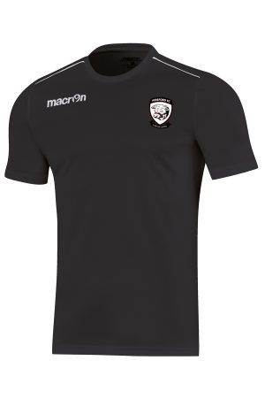 BLACK Hereford FC Rigel Training Top