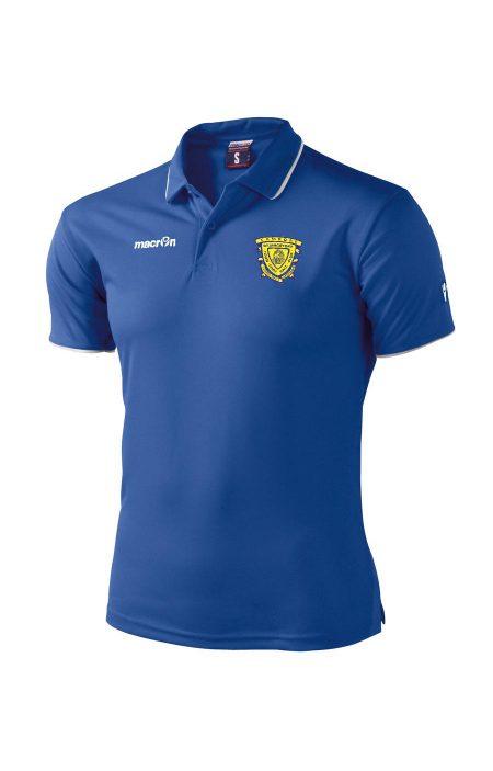 Basingstoke FC Draco Polo