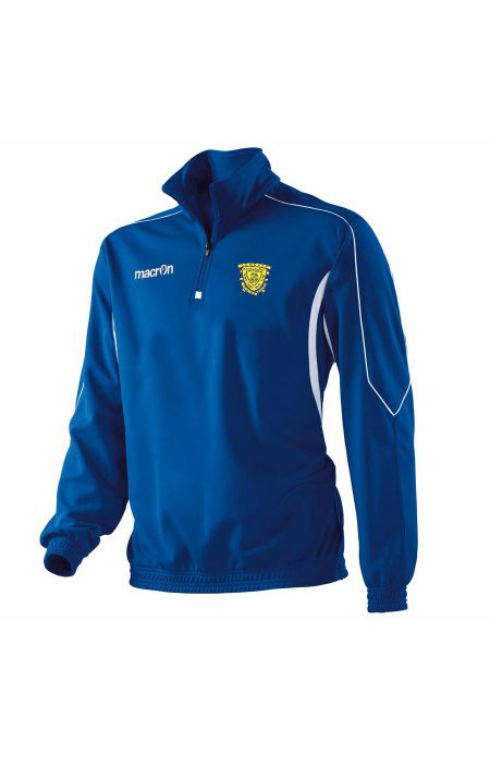 Basingstoke FC Indus 1/4 Zip Top