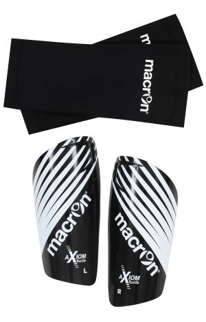 AXIOM XE Shinguards