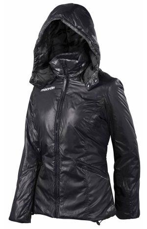 BLACK BALI Woman Jacket
