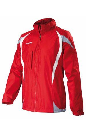 RED/WHITE BARON Jacket