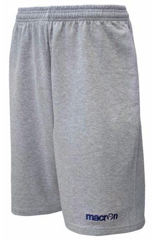 GREY INDIO Bermuda Shorts