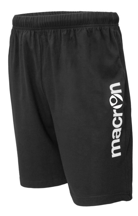BLACK ATUM Bermuda Shorts
