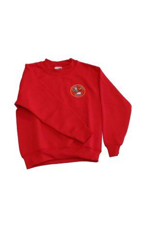 Crymlyn School Sweatshirt