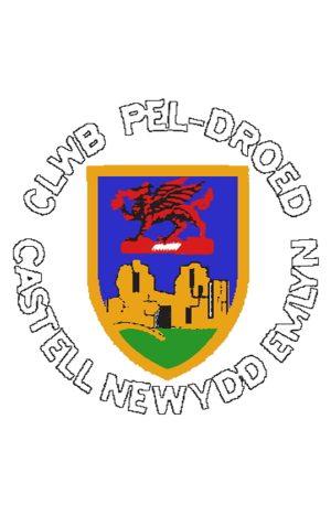 Castell Newydd Emylyn
