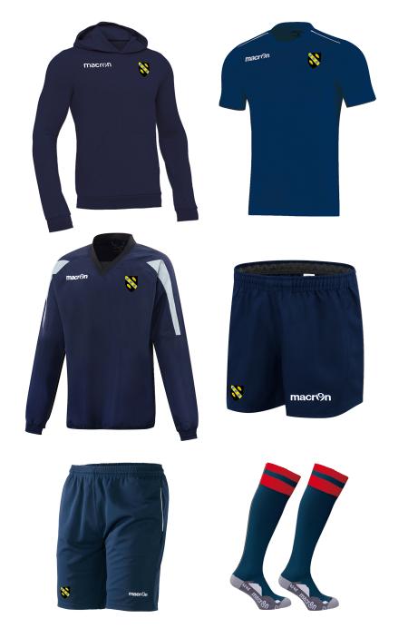 Coleg Rugby Pack