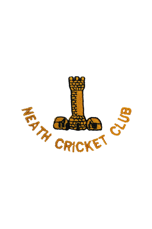 Neath Cricket Club Youth Adult Range