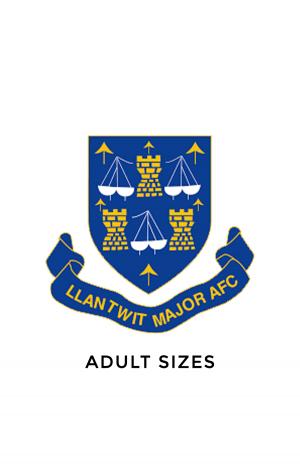 Llantwit Major JFC Adult Sizes
